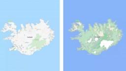 Mapy Google získali oveľa podrobnejšie zobrazenie prostredia