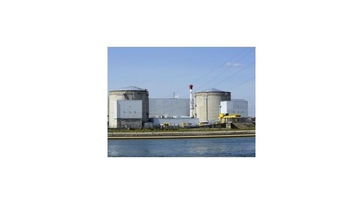 Najstaršiu jadrovú elektráreň uzavrú do roku 2017