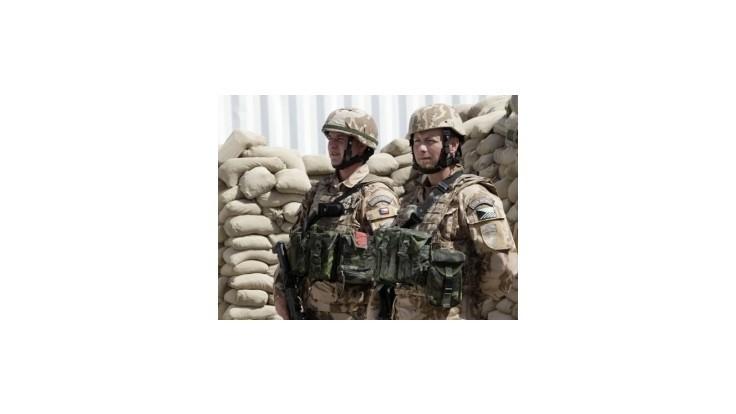 Český vojak utrpel v Afganistane ťažké zranenia po raketovom útoku