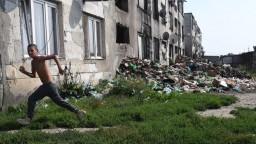 Rómom z Moldavy porušili pri razii polície práva, rozhodol ESĽP