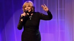 Nakazila sa i česká speváčka Hana Zagorová, hospitalizovali ju