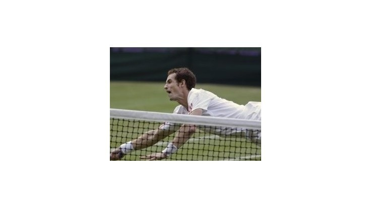 Murray po 4 rokoch druhý raz do finále v New Yorku