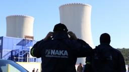 Špeciálny tím NAKA udrel v jadrovej elektrárni i v Bratislave