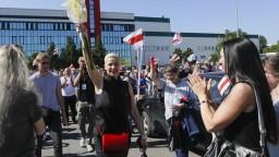 Chcela uzurpovať moc? Čo sa stalo s bieloruskou opozičnou líderkou