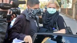 Jankovská vyhlásila hladovku, sťažuje sa na porušovanie práv