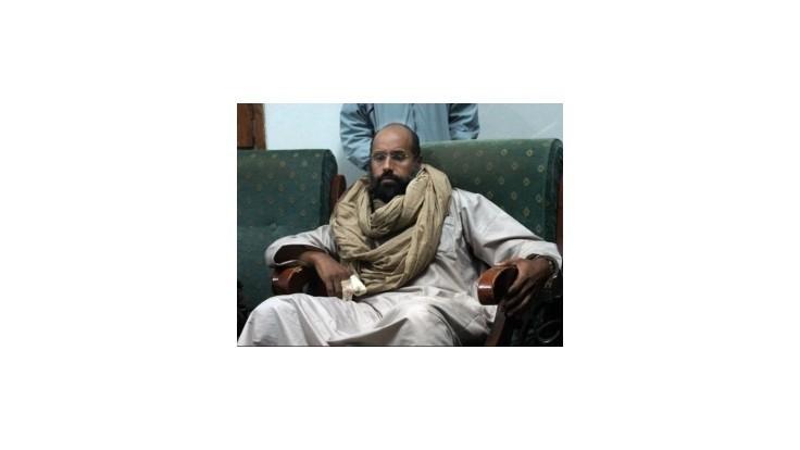 Proces s Kaddáfího synom Sajfom Islámom posunú o päť mesiacov