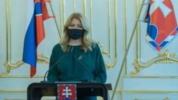 Prezidentka chce mať prvý uhlíkovo neutrálny úrad na Slovensku