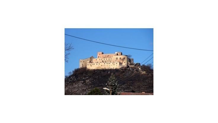 Škody na hnuteľnom majetku hradu Krásna Hôrka budú nižšie