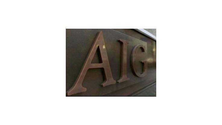 Americká vláda chce predať väčšinový podiel v AIG