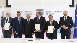 Univerzity a vedci spojili sily, vodíkové centrum má veľké ambície