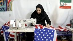 Sankcie voči Iránu sú späť. USA sľubujú tresty za ich porušenie