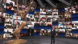 Ceny Emmy ovládli dráma a sitkom, odovzdávanie bolo virtuálne