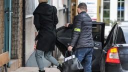 Jankovská zostáva vo väzbe, Cvikovej ju sudca nepredĺžil