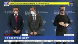 TB M. Krajčího o veľkom množstve nakazených i zvažovaných opatreniach