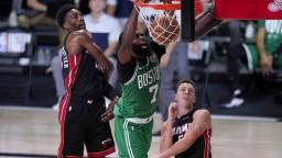 NBA: Basketbalisti Miami zdolali Boston, sú krok od finále