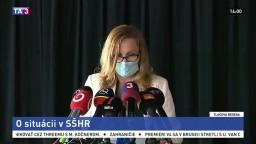 TB bývalej podpredsedníčky SŠHR Zuzany Šubovej aj o novom vedení