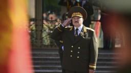 Lukašenko kritizuje EÚ aj USA pre neuznanie jeho inaugurácie