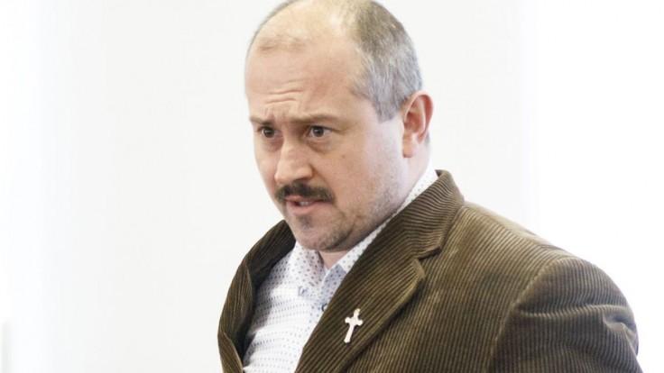 Na Kotlebovo odmietnutie rúška reagoval aj policajný prezident
