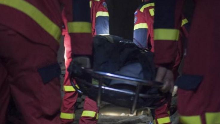 Smutná dohra požiaru, v zhorenej bratislavskej pivnici našli telo