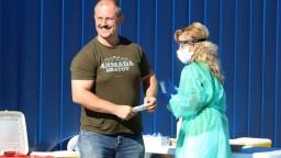 Kotleba po incidente s rúškom čelí aj trestnému oznámeniu