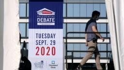 Trump a Biden si zmerajú sily, čaká ich prvá televízna debata