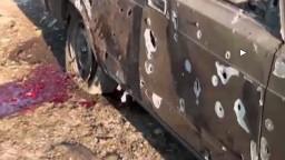 Boje v Náhornom Karabachu neutíchajú, vyžiadali si desiatky mŕtvych