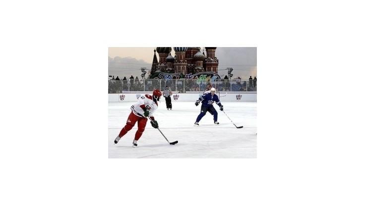 KHL predstavila pravidlá pre príchod hráčov z NHL