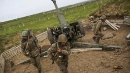 Nepokoje v Náhornom Karabachu pokračujú už štvrtý deň