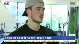 Capitals získali jeden z najväčších slovenských talentov