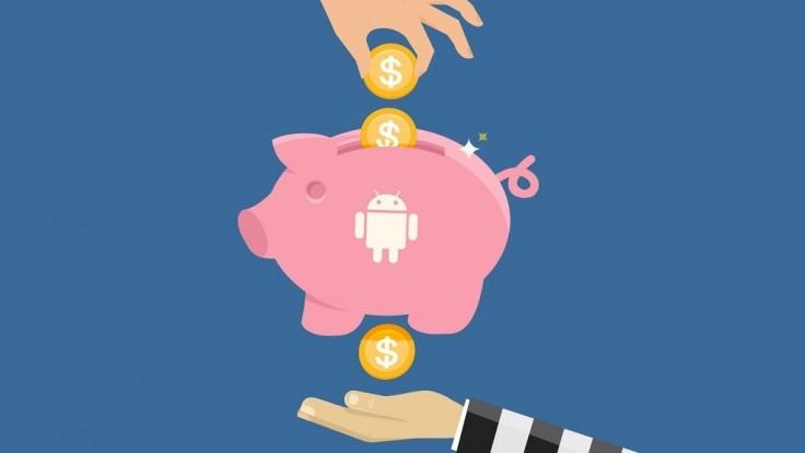 Používatelia mobilného bankovníctva čelia novej hrozbe