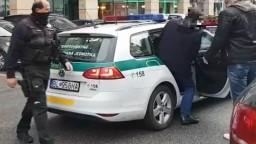 Zadržali známeho verejného činiteľa, bratislavského starostu