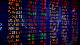 Analytik P. Hudec o vývoji na finančných trhoch