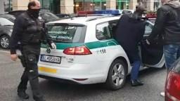 Bratislavského starostu obvinili z dvoch zločinov a prečinov