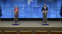 Sankcie voči Bielorusku zavedie aj EÚ, zhodli sa na tom lídri