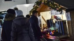 Vianočné trhy možno budú, Bratislava zvažuje viacero alternatív