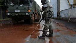 Kal zalial všetko. Maďari si pripomínajú výročie svojho Černobyľu