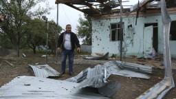 EÚ poskytne pomoc, civilistom v Náhornom Karabachu dá pol milióna