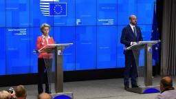 Lídri EÚ sa zhodli. Pozrite si, aké sú výsledky samitu v Bruseli