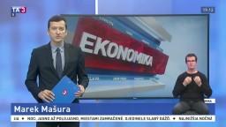 Ekonomické správy z 2. októbra