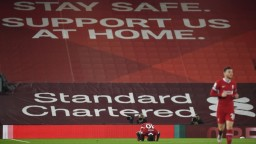 Liverpool hlási ďalšieho nakazeného, Mane má mierne príznaky