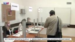 Senátne voľby v Česku zaujali zrejme ľudí viac, než komunálne