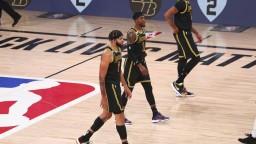 NBA: LA Lakers sa priblížili k víťazstvu súťaže, vyhrali nad Miami