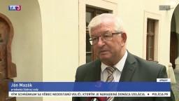 Predseda Súdnej rady Ján Mazák o spravodlivosti pre každého