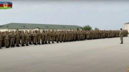 Konflikt o horskú enklávu Náhorný Karabach pokračuje ťažkými bojmi