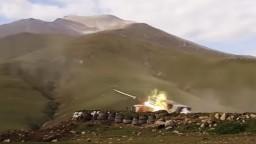 Konflikt v Náhornom Karabachu sa vyostruje, zahynuli stovky ľudí