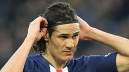 Cavani ide do Manchestru United, uzavrieť má dvojročnú zmluvu