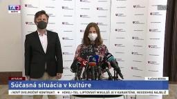 TB N. Milanovej a J. Kovalčíka o výzve predstaviteľom nezriaďovanej kultúry