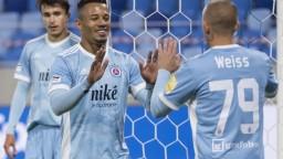 Slovan sa približuje Dunajskej Strede, stráca už iba dva body