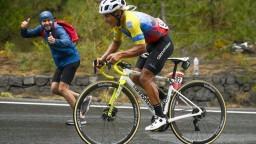 Tretia etapa Giro d