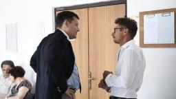 Podnikateľ odsúdený Jankovskou chce predložiť nové dôkazy